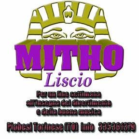 Mitho Liscio Logo